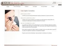 Gem Experts Association : experts en diamants, pierres précieuses, bijouterie, joaillerie ; fabrication de certificats numérotés et sécurisés